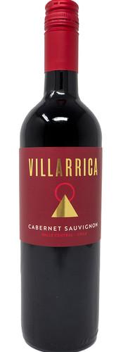 Villarrica Cabernet Sauvignon