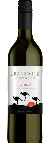 Cranswick Outback Creek Shiraz 2020