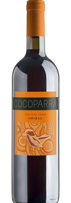 Cocoparra Shiraz