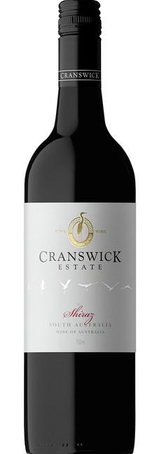Cranswick Estate Shiraz 2019