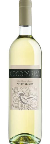 Cocoparra Pinot Grigio
