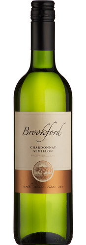 Brookford Chardonnay Semillon 2019