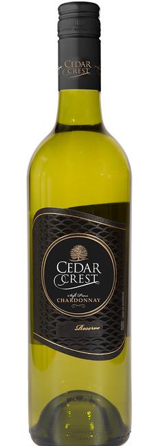 Cedar Crest Reserve Chardonnay