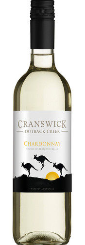 Cranswick Outback Creek Chardonnay 2020