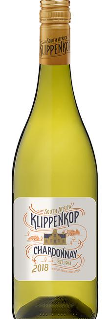 Klippenkop Chardonnay