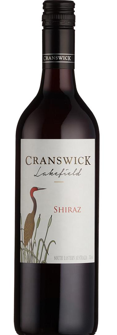 Cranswick Lakefield Shiraz 2020