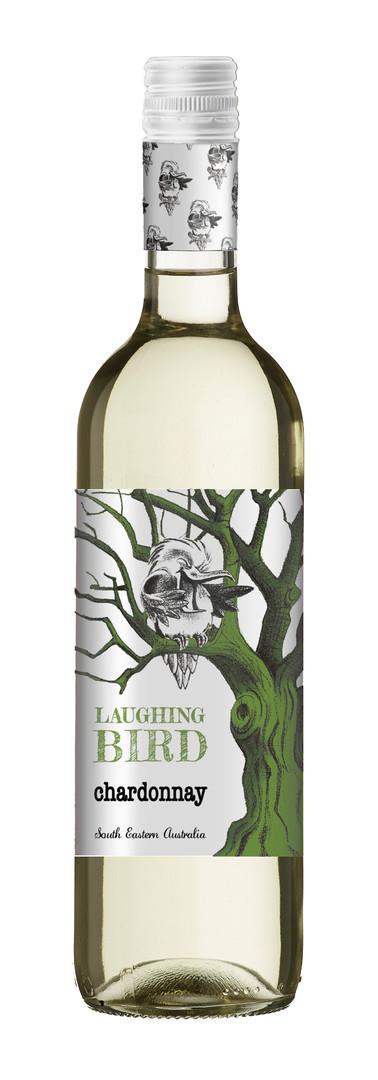 Laughing Bird Chardonnay