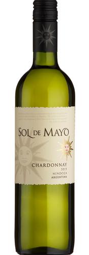 Sol de Mayo Chardonnay