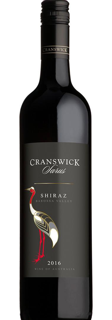 Cranswick Sarus Shiraz