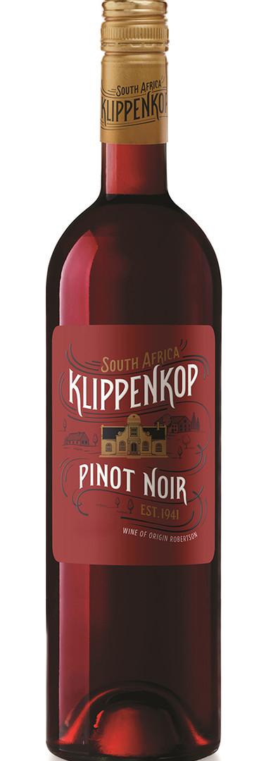 Klippenkop Pinot Noir