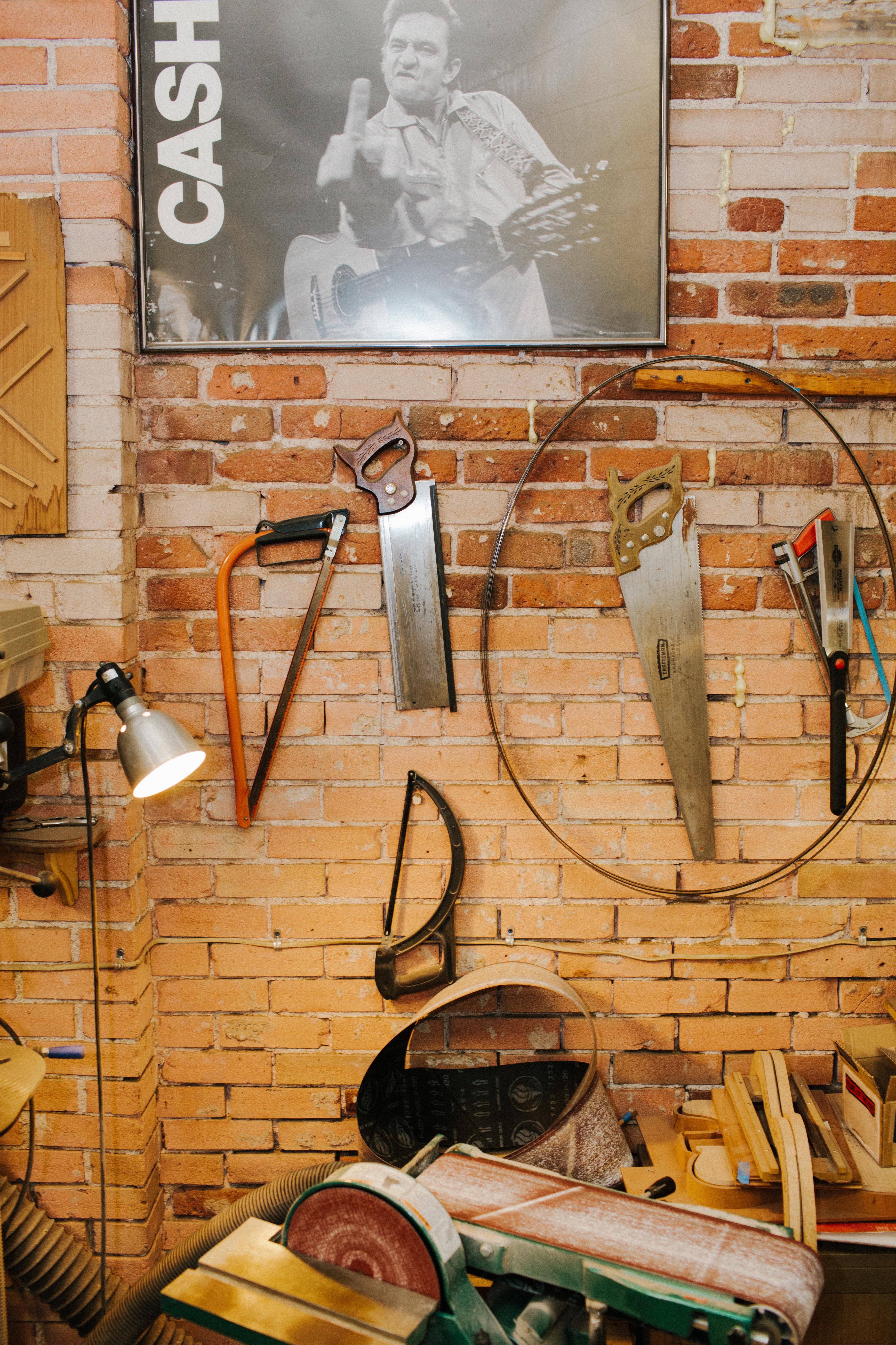 Colfax Guitar Shop Repair Services