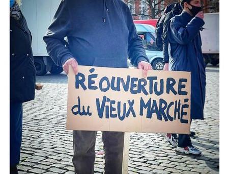 Les Marolles Still Standing :