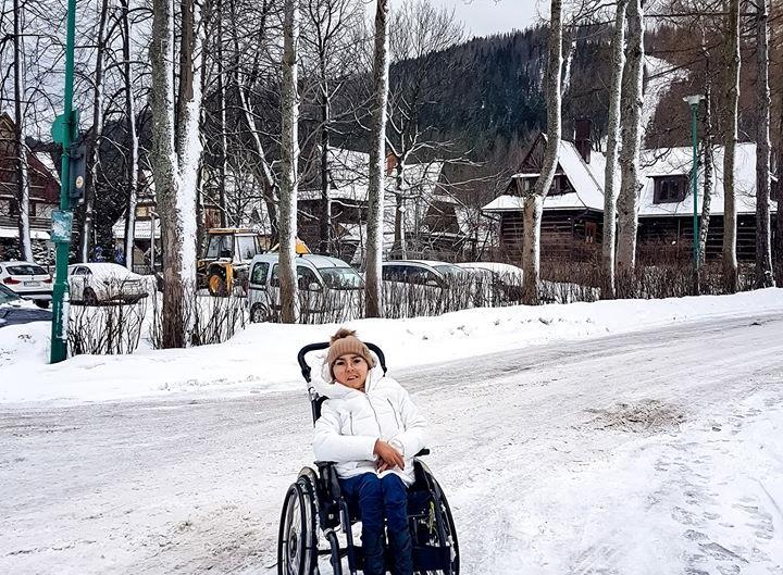 Zima w Zakopanem jest magiczna!