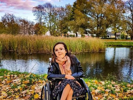 Międzynarodowy Dzień Osób Niepełnosprawnych. Bądźmy równi i tak siebie traktujmy!