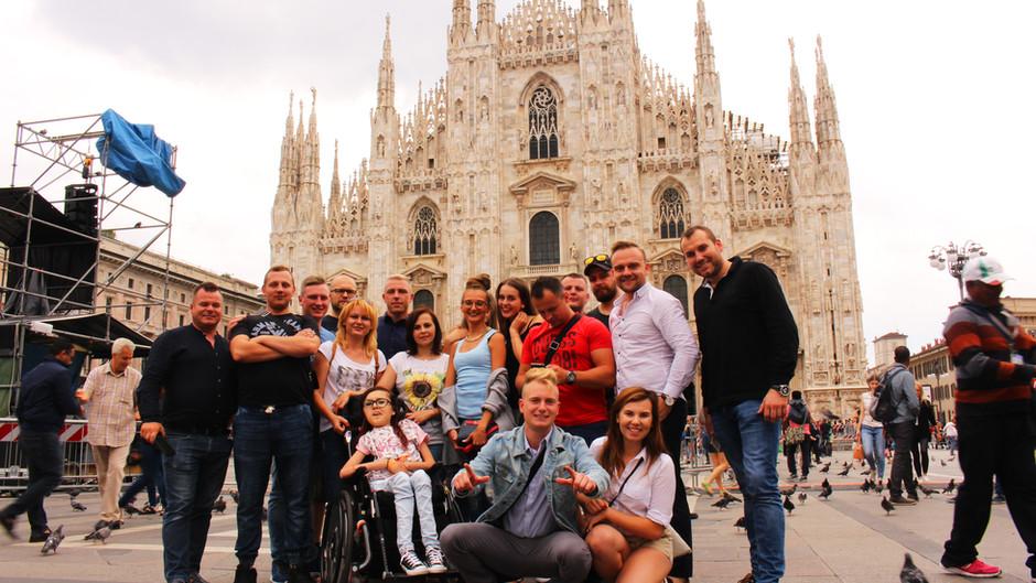 Mediolan – włoska stolica mody