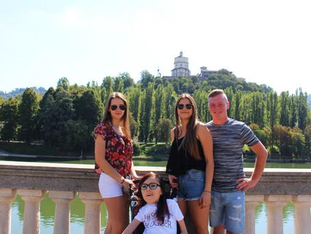 Turyn – podróż w nieznane