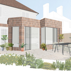 West Bridgford extension granted planning permission