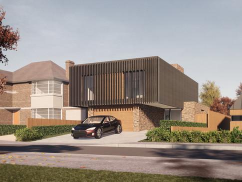 Adbolton Grove, West Bridgford