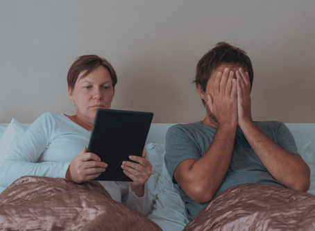 Emotional Infidelity | Emotional Affairs | What is it and what to do about it?