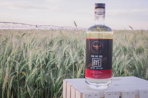 Rye Spirit 750 ml