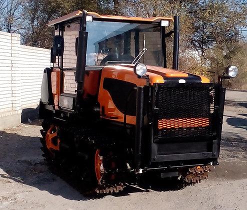 Трактор ВТГ-90