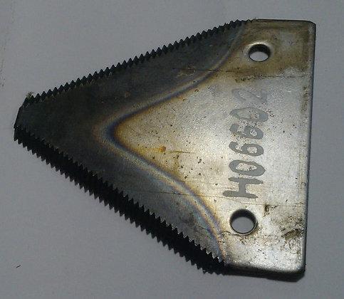 Сегмент Н066.02 сегмент. косилки КСФ-2,1