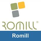 Плющилки и дробилки зерна Romill