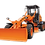 Thumbnail: Автогрейдер DM-14.0 «Рыбинец»