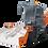 Thumbnail: Снегопогрузчик лаповый DM09