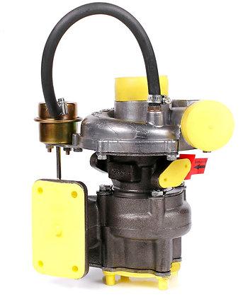 Турбокомпрессор ТКР-6.1 (05.) (с клапаном)