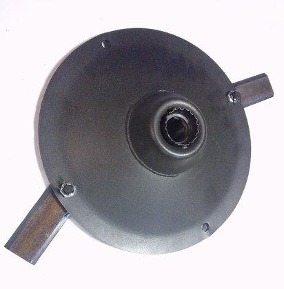 Ротор в сборе КРН-2,1А.03.430А