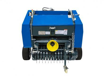 Пресс-подборщик рулонный навесной YK8070 к трактору
