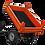 Thumbnail: Полуприцеп тракторный самосвальный П-03М