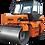 Thumbnail: Каток дорожный комбинированный DM64