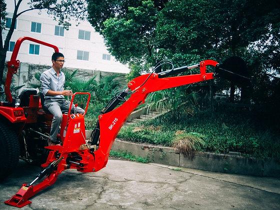 Экскаваторная установка BK-215 (для тракторов 24-35 л.с.)