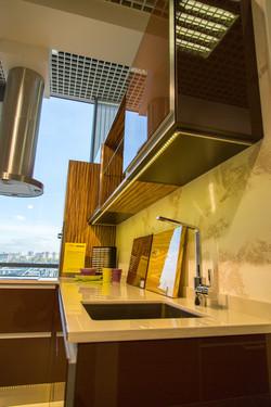 Освещение кухни РИМИ