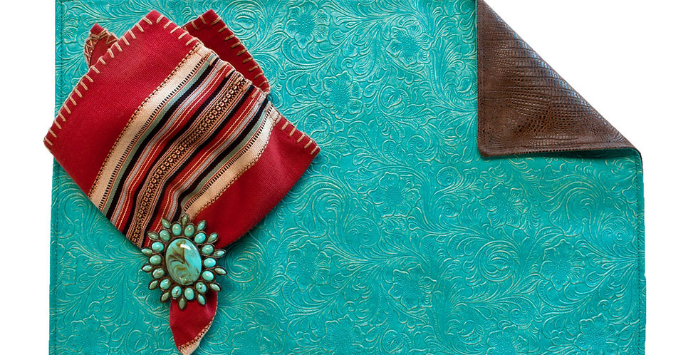 Western Turquoise