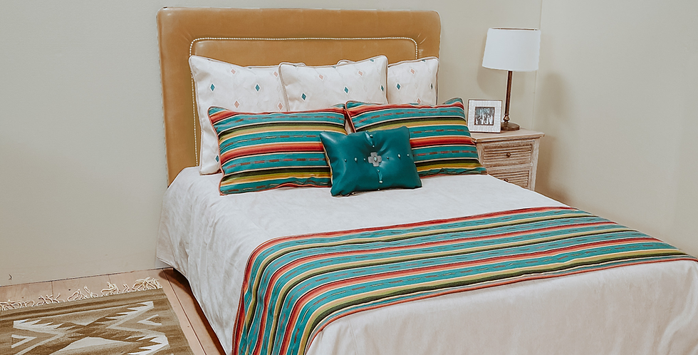 Inca Bed Set