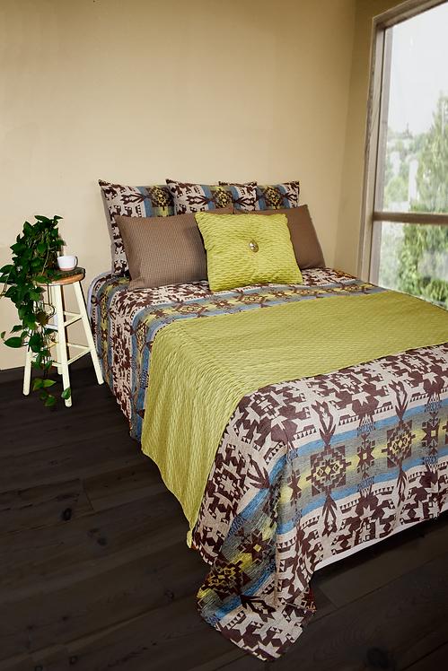 Adobe Sunrise Bed Set