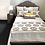 Thumbnail: Bombay Bed Set