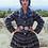 Thumbnail: Samantha Coat - Taos Trail