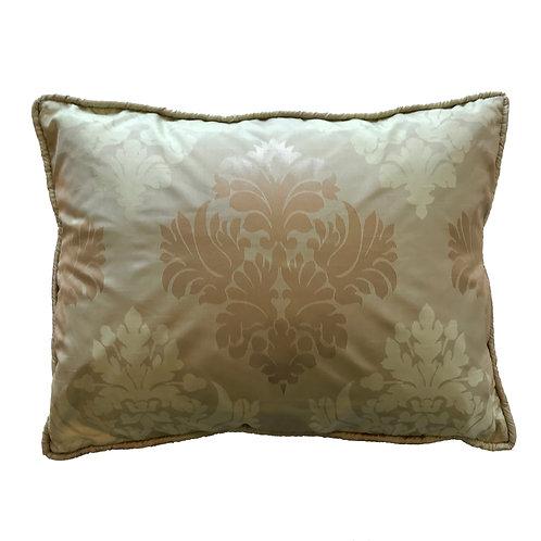 Victoria Damask Pillow