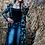 Thumbnail: Ashley Duster - Flower Child Blue