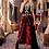 Thumbnail: Chelsea Skirt- Roja Trail Red