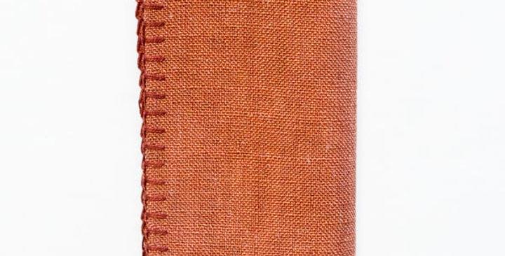 Linosa Redwood Napkin Set