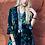 Thumbnail: Jessica Jacket-Gypsy Turquoise