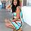Thumbnail: Chloe Dress - Colorado Crystal