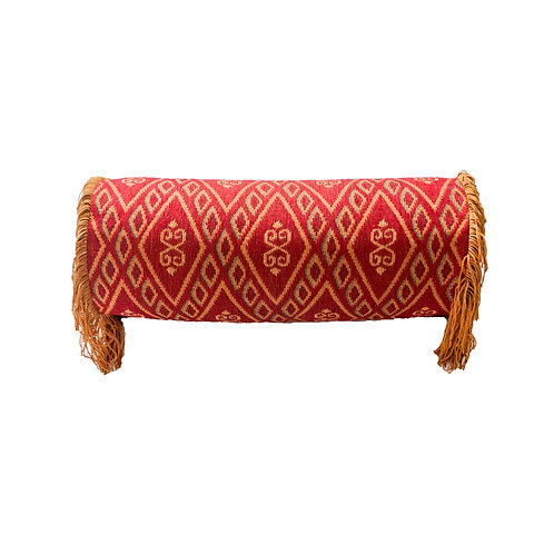 Shades of The West Decorative Pillow