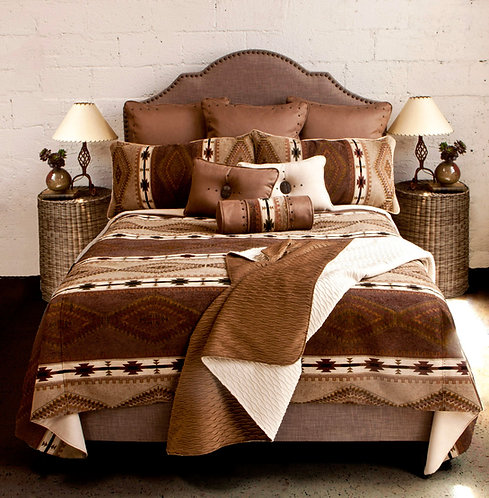 Echo Canyon Bed Set