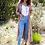 Thumbnail: Ashley Duster - Brazos Cream